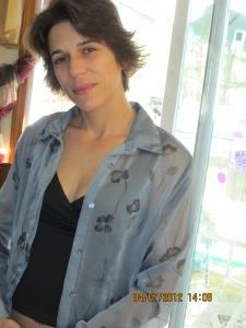Joan Lowell - Local Area Representative