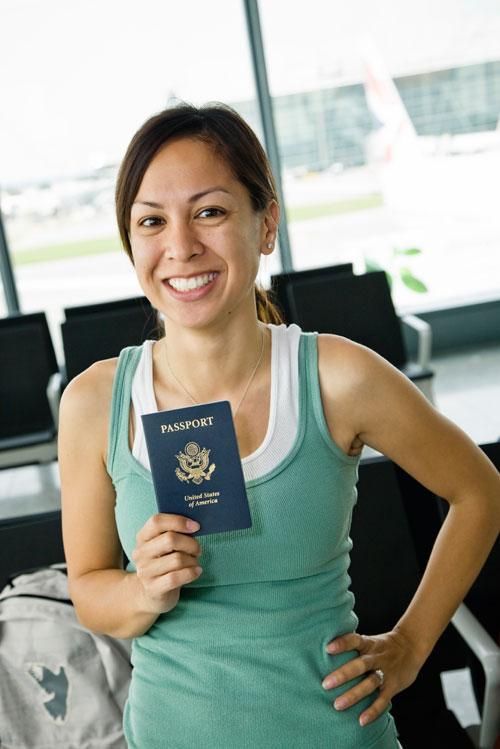 gap au pair with passport