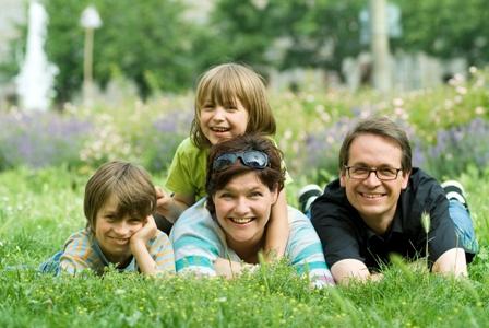 gap family3