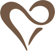 gap heart symbol
