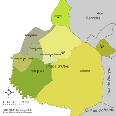 Mapa_de_la_Plana_d'Utiel