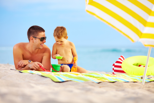 Welcome Summer with Go Au Pair!