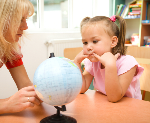 Learn any language with Go Au Pair!