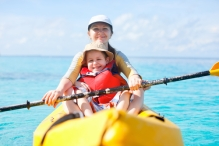 Be Safe this Summer - Go Au Pair Cares!