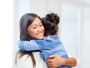 Get happy with Go Au Pair!