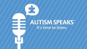 Source: AutismSpeaks.org