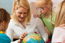 Visit Go Au Pair and register today!