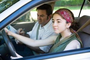 Go Au Pair wants you to drive safely!