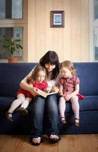 Go Au Pair provides skilled, engaging live-in childcare for your family!