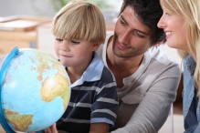 Go Au Pair has available au pairs from over 50 countries!