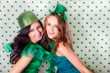 Happy St. Patrick's Day from Go Au Pair! Share your traditional celebration or learn a new one, but have a great day!